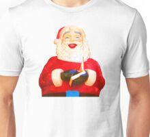 Send Your Letter To Santa Unisex T-Shirt