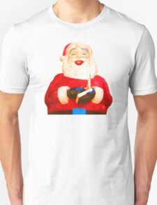 Send Your Letter To Santa T-Shirt