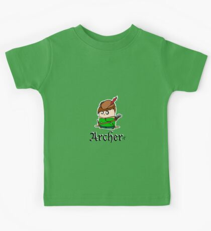 The Archer Kids Tee