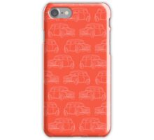 Classic Mini Cooper iPhone Case/Skin
