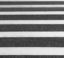 Crosswalk by William Fehr
