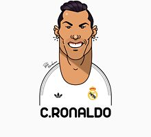 The smile of CR7 Unisex T-Shirt
