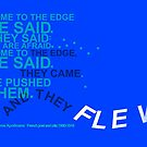 The Edge by jegustavsen