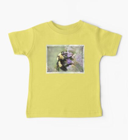 Bumble Bee Beauty Baby Tee