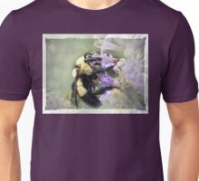 Bumble Bee Beauty Unisex T-Shirt