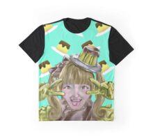 Kyary Pamyu Pamyu - Pudding Graphic T-Shirt