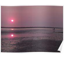 Sundown Poster