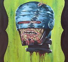 RoboCorpse by Michael Koehler