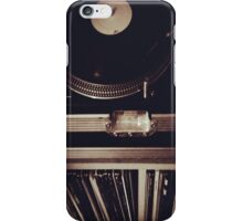 White Label iPhone Case/Skin