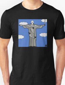 RIOt Statue T-Shirt