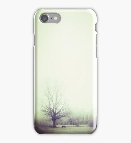 Sparse iPhone Case/Skin