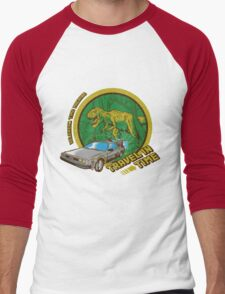 Travel in Time T-Shirt