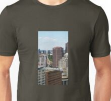 TOP OF THE TOWN Unisex T-Shirt