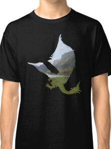 Monster Hunter - Rathalos Classic T-Shirt