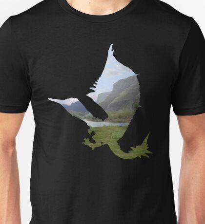 Monster Hunter - Rathalos Unisex T-Shirt
