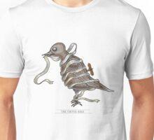 Bird Of Virtue  Unisex T-Shirt