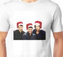A Supernatural Christmas Unisex T-Shirt
