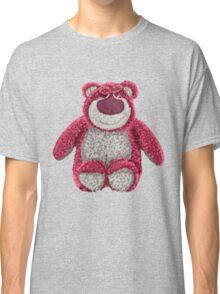Lotso Huggin bear  Classic T-Shirt