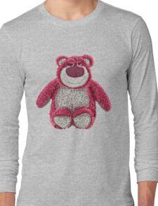 Lotso Huggin bear  Long Sleeve T-Shirt