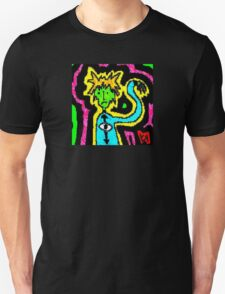 """""""Reality Tripping (Cooked)"""" by Richard F. Yates T-Shirt"""