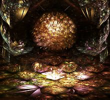 The Jewel Cave by vivien styles