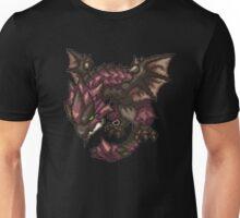 Monster Hunter - Rathalos Sprite Unisex T-Shirt
