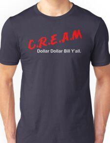 Cash Rules  Unisex T-Shirt