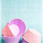Cupcake by Edward Fielding