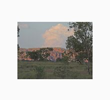 Late Afternoon in Purnululu National Park, Western Australia Unisex T-Shirt