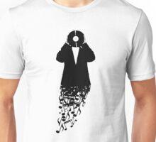 Musicman Unisex T-Shirt