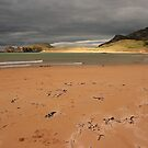 Tullagh Bay by Adrian McGlynn