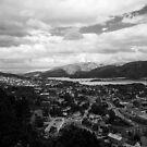 Namsos - Norway by Jari Hudd
