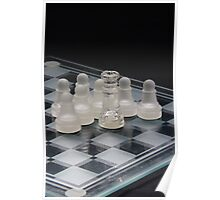 Chess Surrounded 2 Poster