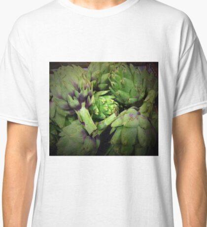 Artichokes  Classic T-Shirt