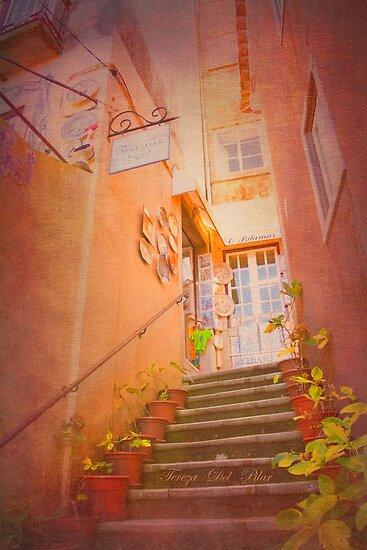 steps to the light by terezadelpilar~ art & architecture