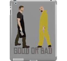 Good or Bad? iPad Case/Skin