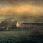 Down on the farm  by Irene  Burdell