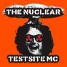 The Nuclear Testsite MC by geekmorris