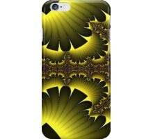 Golden Crown iPhone Case/Skin