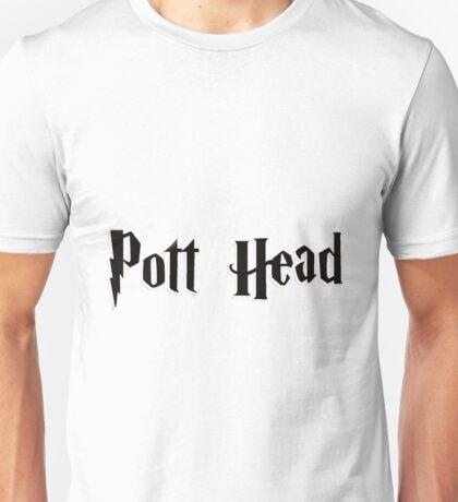 Pott Head Unisex T-Shirt