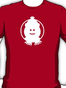 Christmas Snowman Avatar T-Shirt