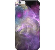Spinning Pastel Swirls iPhone Case/Skin