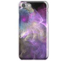 Spinning Pastel Swirls iPhone Case/Skin