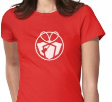 Christmas Gift Avatar Womens Fitted T-Shirt