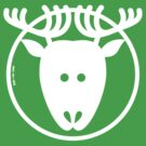Christmas Reindeer Avatar by Zoo-co