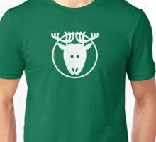 Christmas Reindeer Avatar Unisex T-Shirt