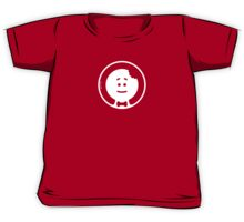Christmas Cookie Man Avatar Kids Tee