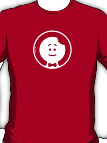 Christmas Cookie Man Avatar T-Shirt