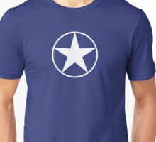 Christmas Star Avatar Unisex T-Shirt