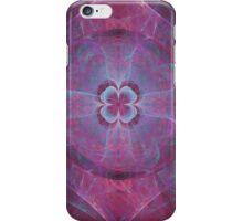 Royal Four Leaf Clover iPhone Case/Skin